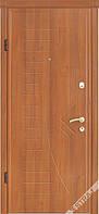 Двери входные металлические Страж модель 53