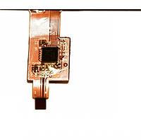 Сенсорное стекло PB70A8561 для китайских планшетов белое с микросхемой