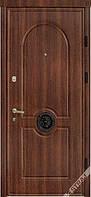Двери входные металлические Страж модель 54