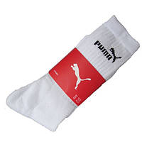 Носки Puma  /3 пары / 7308 300 - 13290 размер 39-42