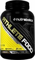 Athletes Food Nutrabolics, 1.08 кг