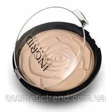 Компактна пудра транспарентна (універсальна) матова Ingrid HD Beauty Innovation Transparent
