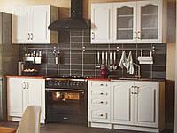 Кухня Оля 2 метра белая, фото 1