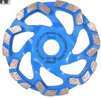Фреза алмазная сегментная диам. 125 мм Distar ФАТ-С GRINDEX
