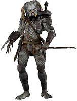 """Фигурка Neca 7"""" Хищник Элдер - Elder Predator V2, Predator2, Series 12, Neca"""
