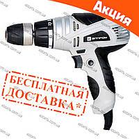 Шуруповерт сетевой Элпром ЭШС-810