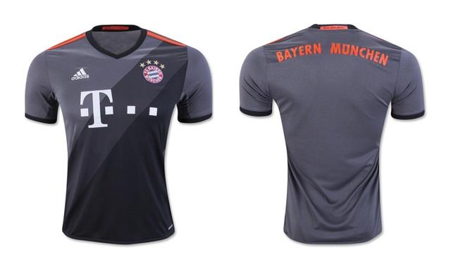 9b0babbba851 А значит, футбольная форма Баварии является долгожданным подарком для  настоящих футбольных поклонников и всем, кто играет в футбол.