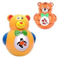 Детская игрушка-неваляшка 6379