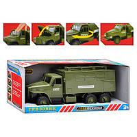 "Игрушка грузовик ""Аварийная служба"" M 1346 U/R LimoToy"