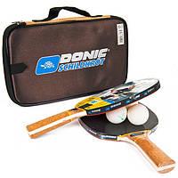 Набор для пинг-понга persson 500 Donic - 7234