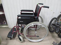 Инвалидная коляска MEYRA  б/у  ширина сиденья  42 см