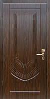Двери входные Экриз стандарт плюс гнутый профиль