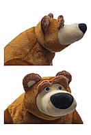 Медведь Мим  135 см М14-16 (мишка маша и медведь)