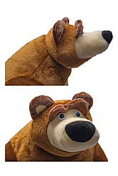 Мягкая игрушка: Маша и Медведь, 75 см