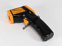 Промыш. лазерный цифровой термометр пирометр AR320