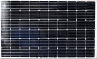 Монокрисатал солнечная панель 200W 18V 1330*992*40
