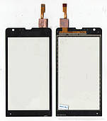 Сенсор Sony Xperia SP / C5302 / C5303 / C5306 / M35c / M35h