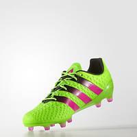 Бутсы Adidas ace 16.1 fg/ag af5083  - 58523
