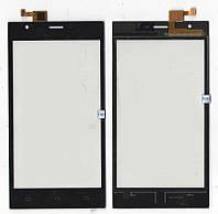Сенсор Nomi i503 FPC-YCTP50165FS V0 139x72мм 10 pin