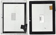 Тачскрин (сенсор) №048.4 для планшета Coby Kyros 300-L3312A-A00-V1.0  237*184mm 54 pin