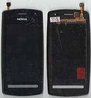 Сенсор Nokia 600