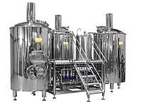 Оборудование переработки молоко