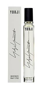 Yohji Yamamoto Pour Femme парфюмированная вода 50 ml. (Ёдзи Ямамото Пур Фем)