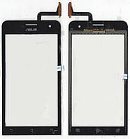 Сенсор Asus ZenFone 5 (A501CG) Черный