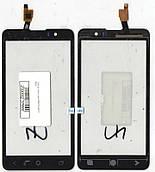 Сенсор Acer Liquid Z520 DualSim чорний