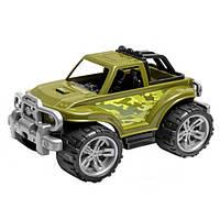 Машинка Военный Внедорожник 3565 Технок