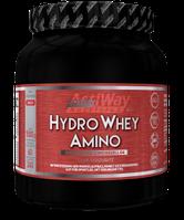 ActiWay Hydro Whey Amino 240 tabs