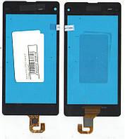 Сенсор Sony D5503 Xperia Z1 Compact, черный
