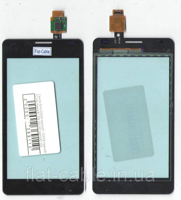 Сенсор Sony Xperia E1 D2004 / D2005 / D2104 / DS D2105 / DS D2114 / Xperia E1 TV