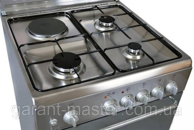 Признаки того что ваша кухонная плита нуждается в ремонте