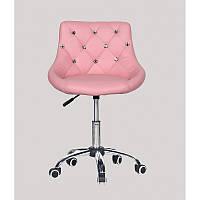 Кресло мастера HC931K Польша, розовый