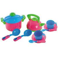 Игровой набор Посуда 04-431 Kinderwey