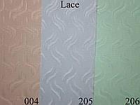 Жалюзи вертикальные Lace, фото 1