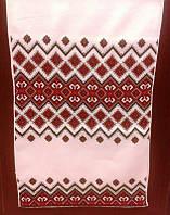Весільний рушник нитками 18