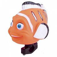 Клаксон рыбка