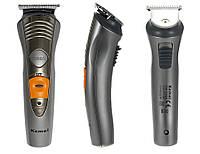 Триммер для волос Kemei KM-580A 7в1