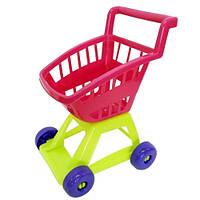 "Детская тележка ""Супермаркет"" 36-001 Kinderway"