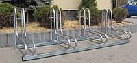 Велосипедная стойка CROSS 4