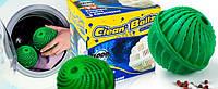 Магнитный шарик для стирки Clean Balls - Wash Ball