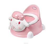 Baby Интерактивный горшок Аннабель для куклы Annabell Potty Time Doll
