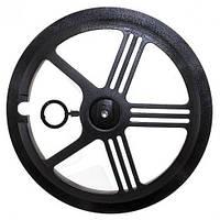 Чехол на колесо пластиковый универсальный-46/48 268027