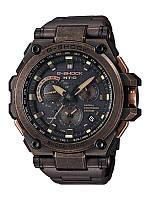 Мужские часы Casio MTG-G1000AR-1AER оригинал