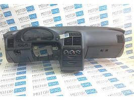 Панель приборов ВАЗ 2110 2111 2112 нового образца всборе заводская комплектация