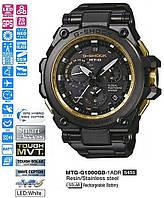 Мужские часы Casio MTG-G1000GB-1AER оригинал