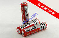 Аккумулятор Li-ion Ultra Fire 3.7V 18650 4200 mah