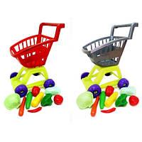Детская Тележка с овощами 36-003 Kinderway